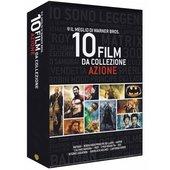 WARNER BROS 10 film da collezione - Azione (DVD)