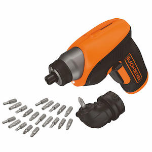 BLACK & DECKER CS3652LCATQW