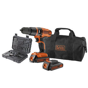 BLACK & DECKER EGBL188BS32Q
