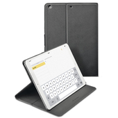CELLULAR LINE FOLIOIPAD5BK custodia per tablet