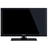 "HITACHI 22 HB C 06 I 22"" Full HD LED TV"