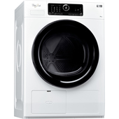 WHIRLPOOL HSCX 90430 A++ Freestanding 9kg Front-load Bianco