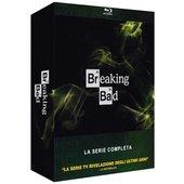 SONY PICTURES Breaking Bad - la serie completa (Blu-ray)