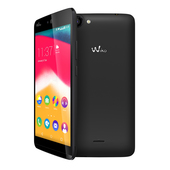 WIKO RAINBOW JAM 8GB Nero