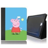 "CELLULAR LINE Custodia per tablet 10.1"" Peppa Pig"