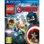 WARNER BROS Lego Marvel's Avengers - PSVita