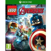 WARNER BROS Lego Marvel's Avengers - Xbox One