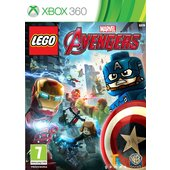 WARNER BROS Lego Marvel's Avengers - Xbox 360