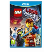 WARNER BROS The LEGO Movie Videogame, Wii U