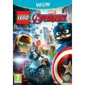 WARNER BROS Lego Marvel's Avengers - Wii U