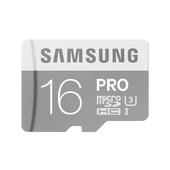 SAMSUNG 16GB microSDHC