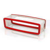 BOSE ® Cover morbida per SoundLink® Mini rossa