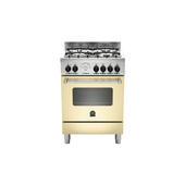 BERTAZZONI LA GERMANIA La Germania AM6 4C 71 B CR cucina