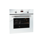 INDESIT IFG 63 K.A (WH) S forno