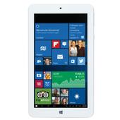 MEDIACOM WinPad W700 16GB Argento, Bianco