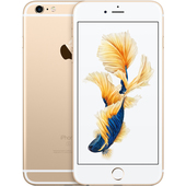 APPLE iPhone 6s Plus 16GB 4G Oro
