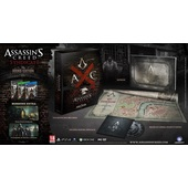 UBISOFT Assassin's creed syndicate rooks edition - Xbox One