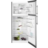 ELECTROLUX EJF4352AOX Acciaio inossidabile 324L 88L A+ frigorifero con congelatore