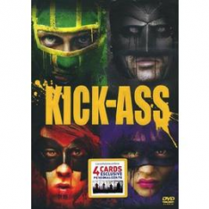 EAGLE PICTURES Kick-Ass (SE) (2 Dvd)