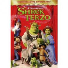 20TH CENTURY FOX Shrek Terzo