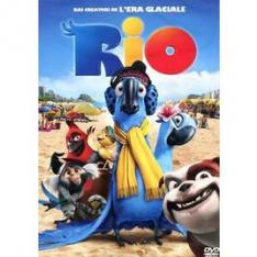 20TH CENTURY FOX Rio