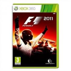 NAMCO F1 2011 XBOX360
