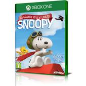 ACTIVISION La grande avventura di Snoopy - Xbox One