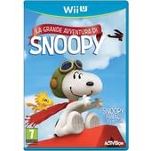 ACTIVISION La grande avventura di Snoopy - Wii U