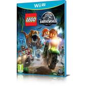 WARNER BROS Lego jurassic world - Wii U