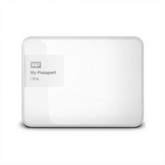 WD My Passport Ultra II 2TB USB 3.0