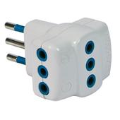 GARANTI 87620 power plug adapters