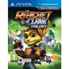SONY COMPUTER Ratchet & Clank Trilogy PS Vita