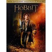 WARNER BROS Lo Hobbit - La desolazione di Smaug (DVD)