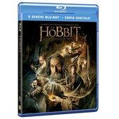 WARNER BROS Lo Hobbit - La desolazione di Smaug (Blu-ray)