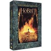 WARNER BROS Lo Hobbit - La desolazione di Smaug (extended edition) (DVD)