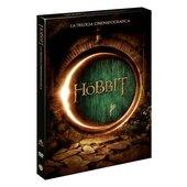 WARNER BROS Lo Hobbit - La trilogia (DVD)