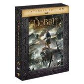 WARNER BROS Lo Hobbit - La battaglia delle cinque armate (extended edition) (DVD)