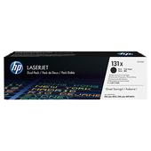HP 131X 2-pack