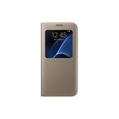SAMSUNG EF-CG935P Galaxy S7 edge Flip Oro