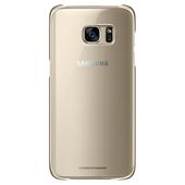 SAMSUNG EF-QG935C Galaxy S7 edge Cover Oro