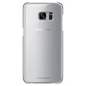 SAMSUNG EF-QG935C Galaxy S7 edge Cover Argento