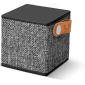 FRESH 'N REBEL Rockbox Cube Fabriq minispeaker nero