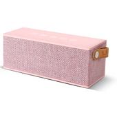 FRESH 'N REBEL Rockbox Brick Fabriq minispeaker rosa