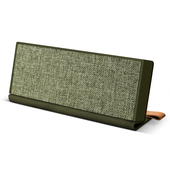 FRESH 'N REBEL Rockbox Fold Fabriq minispeaker verde militare