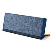 FRESH 'N REBEL Rockbox Fold Fabriq minispeaker indaco