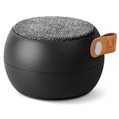 FRESH 'N REBEL Rockbox Round Fabriq minispeaker nero