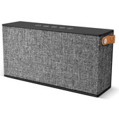 FRESH 'N REBEL Rockbox Chunk Fabriq minispeaker nero