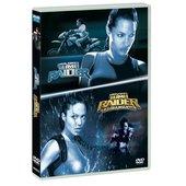 EAGLE PICTURES Lara Croft: Tomb Raider - La culla della vita (DVD)