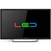 "UNITED LED 22X26 22"" Nero"