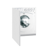 HOTPOINT AWM 1081 EU Incasso 7kg 1000RPM A+ Bianco Front-load